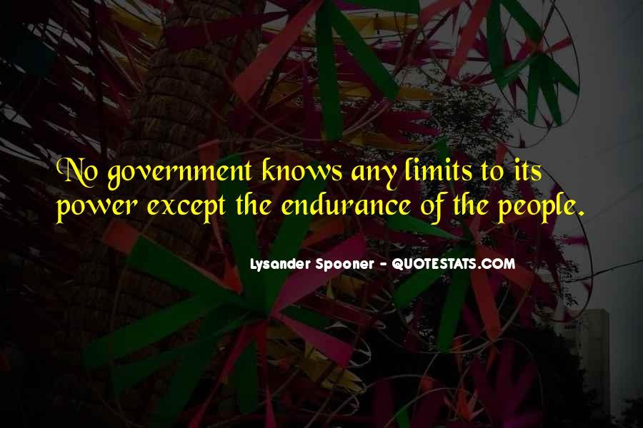 Lysander Quotes #300747