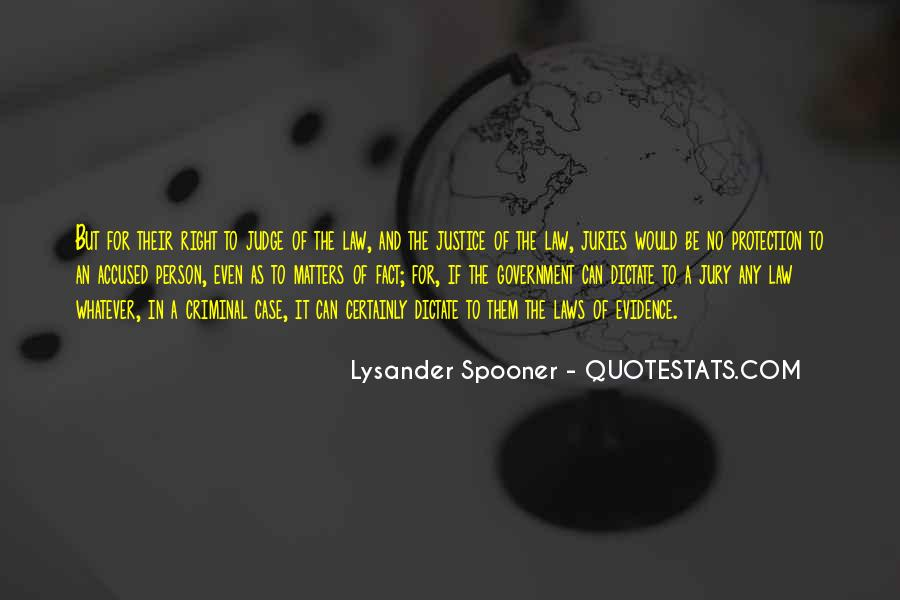 Lysander Quotes #309447