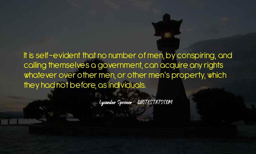 Lysander Quotes #327093