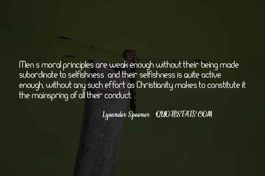 Lysander Quotes #344858