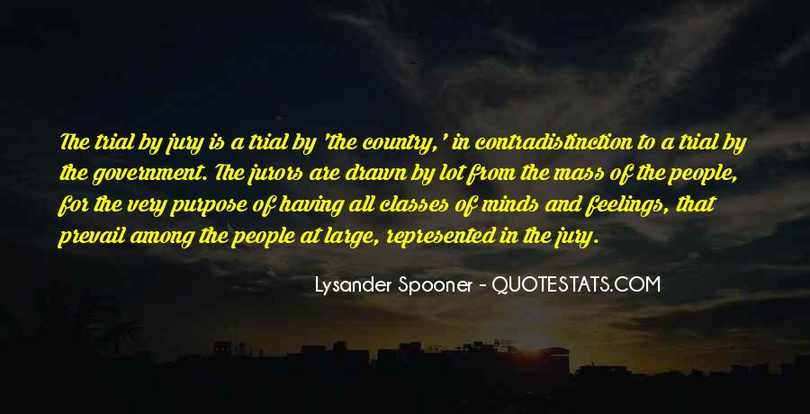 Lysander Quotes #44015