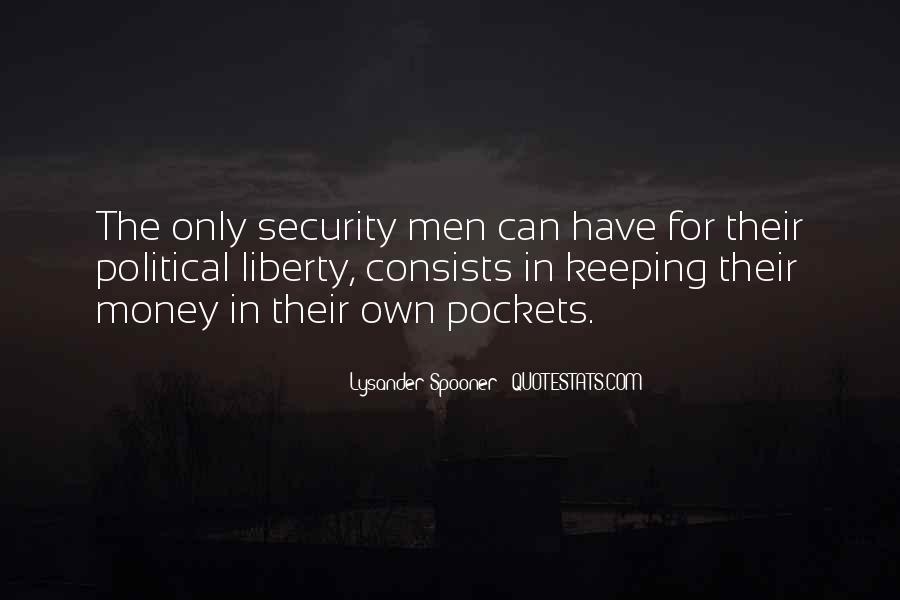 Lysander Quotes #445954