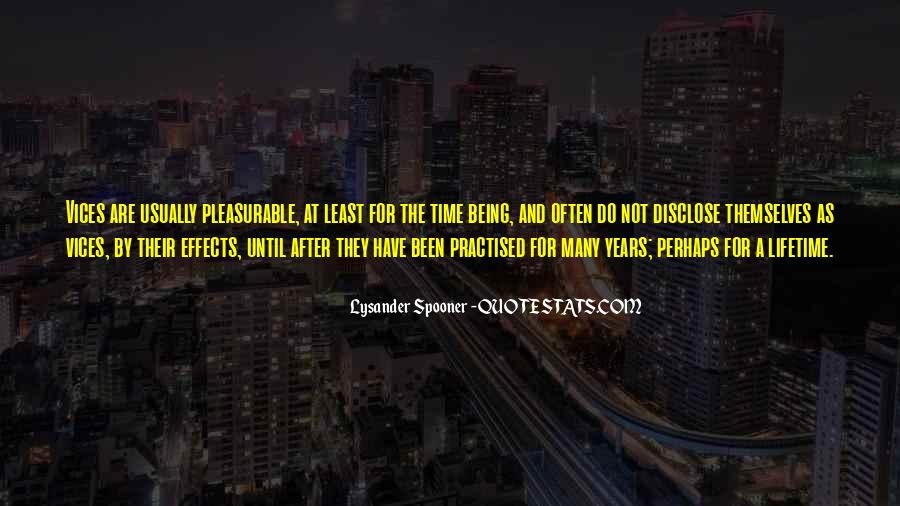 Lysander Quotes #589457