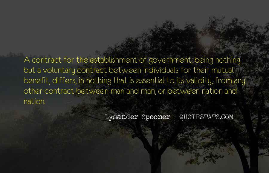 Lysander Quotes #739003
