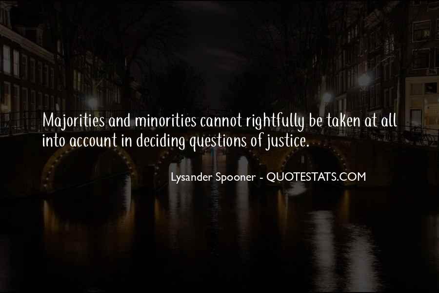 Lysander Quotes #947604