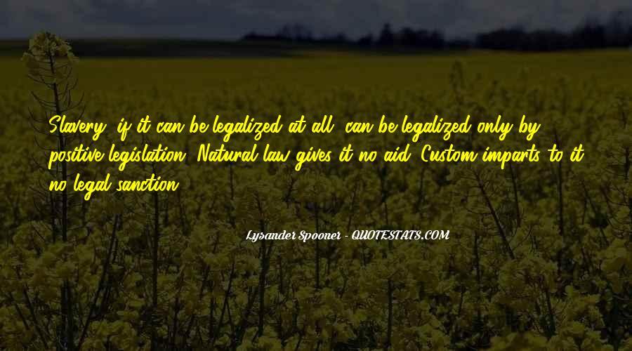 Lysander Quotes #971311