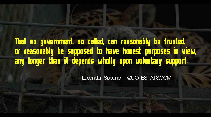 Lysander Quotes #984859