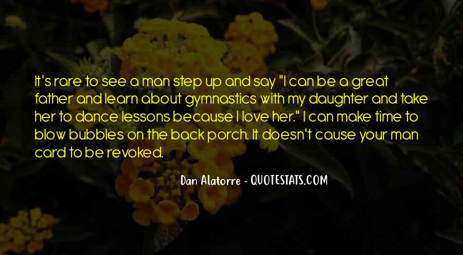 Quotes About Daughter And Father #153279