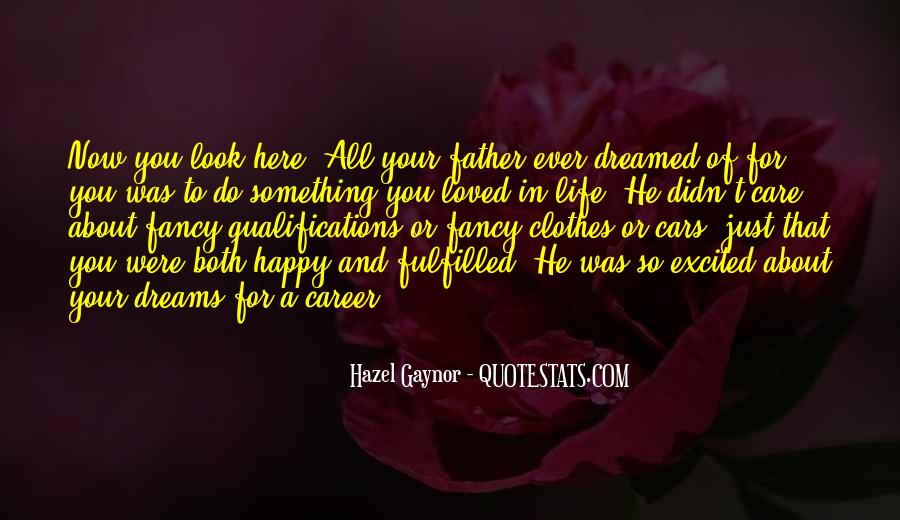 Quotes About Daughter And Father #193361