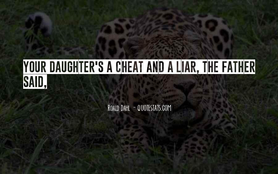 Quotes About Daughter And Father #337392