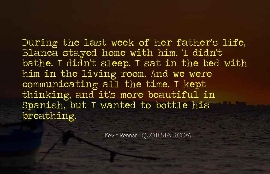 Quotes About Daughter And Father #360735