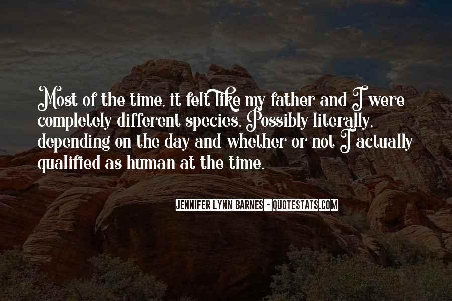 Quotes About Daughter And Father #548838
