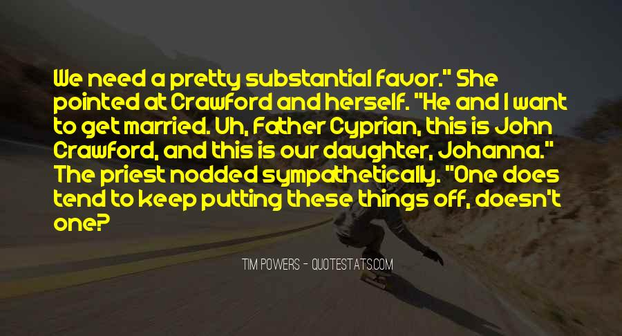 Quotes About Daughter And Father #662961