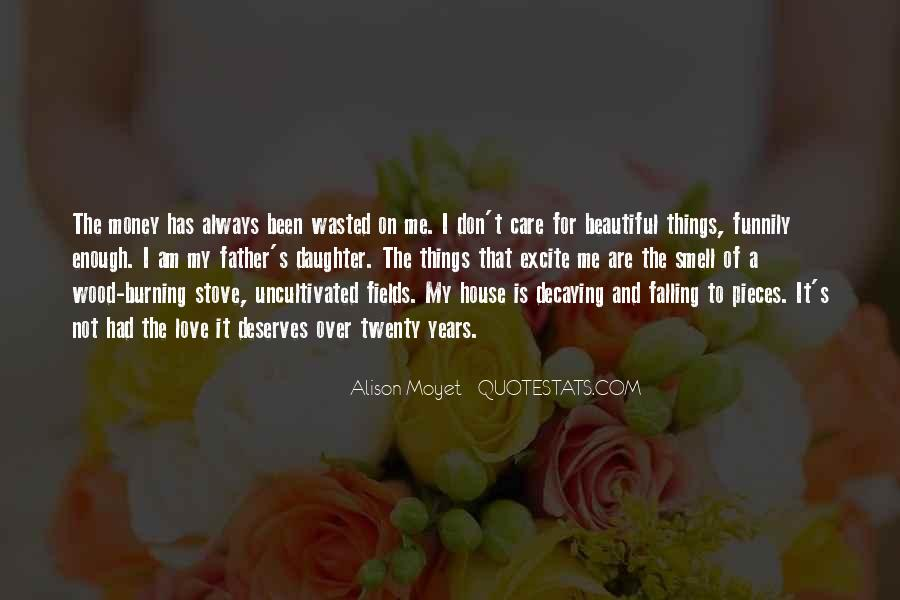Quotes About Daughter And Father #718650