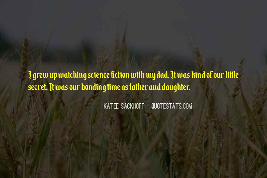 Quotes About Daughter And Father #804345