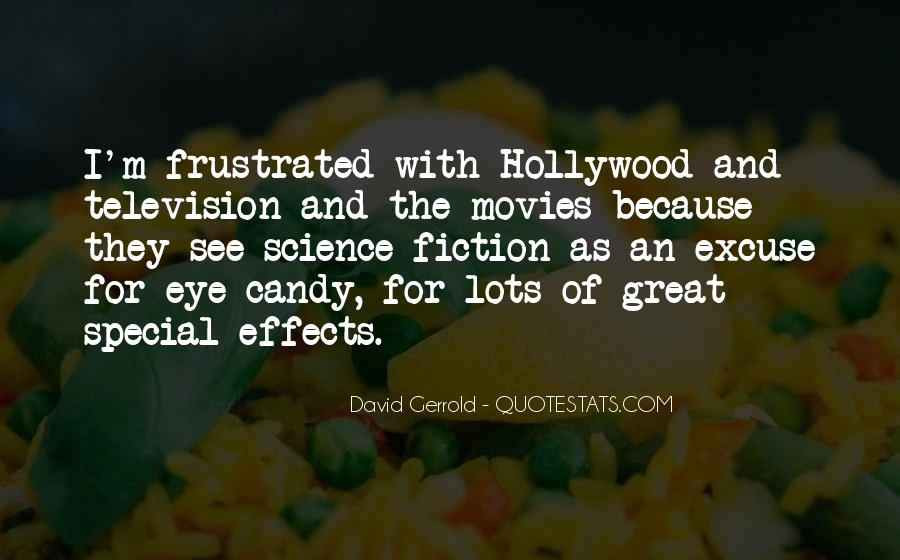 M And M Candy Quotes #109033