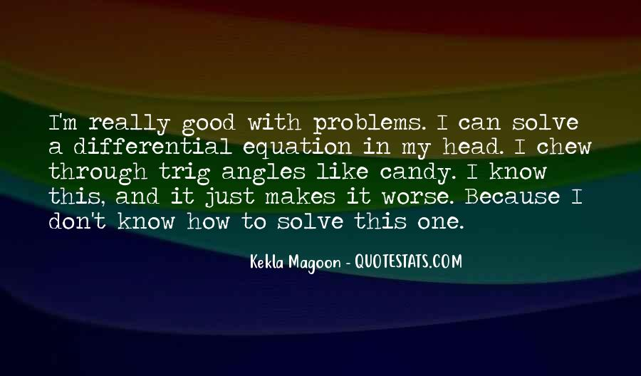 M And M Candy Quotes #465641