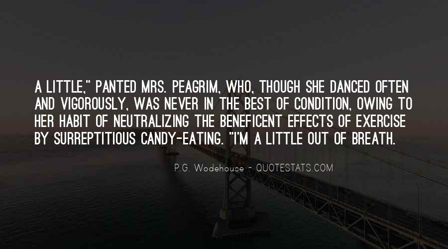 M And M Candy Quotes #472195