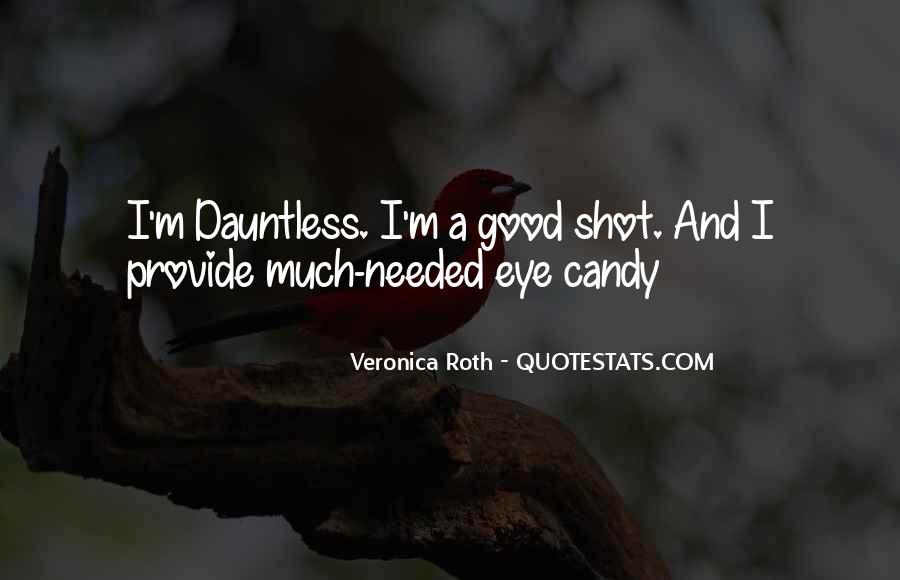 M And M Candy Quotes #948049