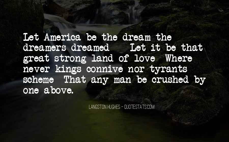 M Langston Quotes #566846