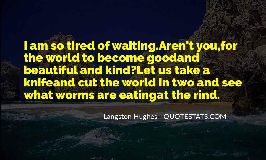 M Langston Quotes #737147