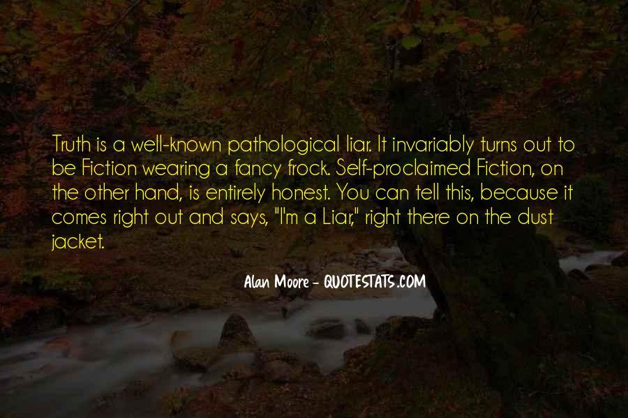 M'aiq The Liar Quotes #135559