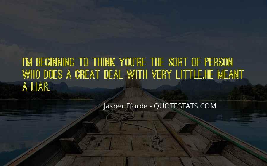 M'aiq The Liar Quotes #446941