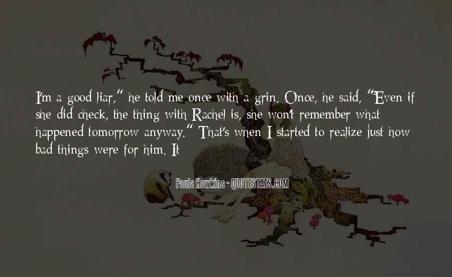 M'aiq The Liar Quotes #531398