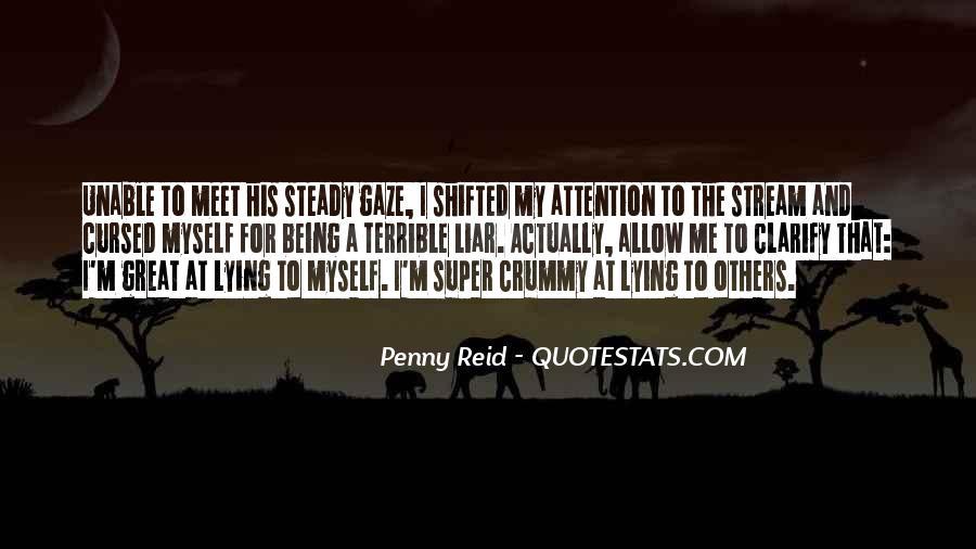 M'aiq The Liar Quotes #62680