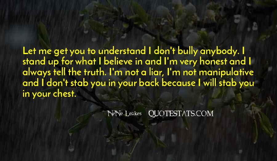 M'aiq The Liar Quotes #735849
