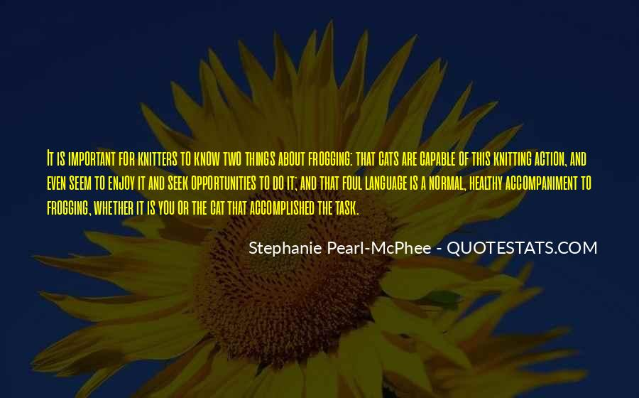 Ma Tsu Quotes #461146