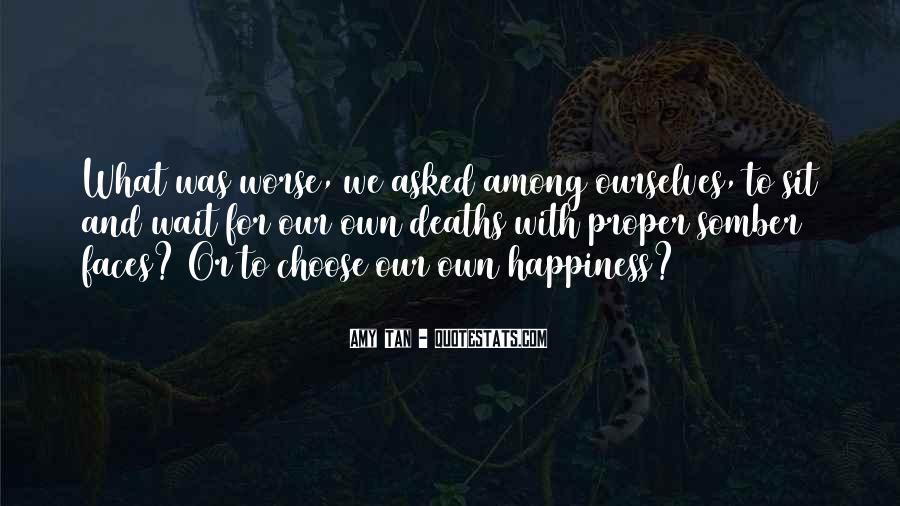 Maca Esther Quotes #22369