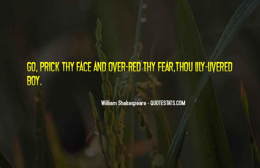 Macbeth No Fear Quotes #1489549