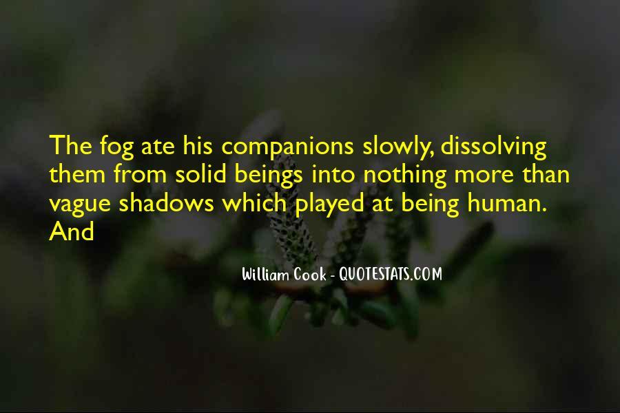 Macbeth Theme Supernatural Quotes #1560183