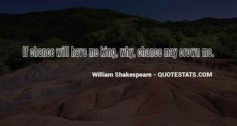 Macbeth's Quotes #113699