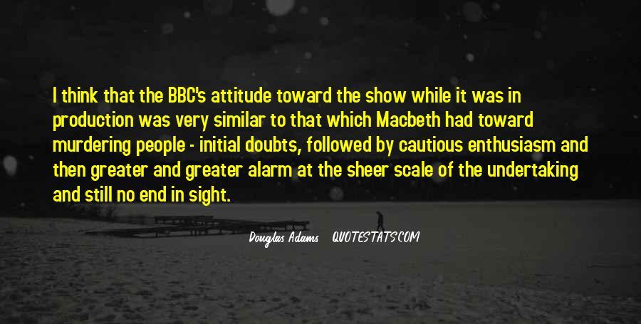 Macbeth's Quotes #1672668