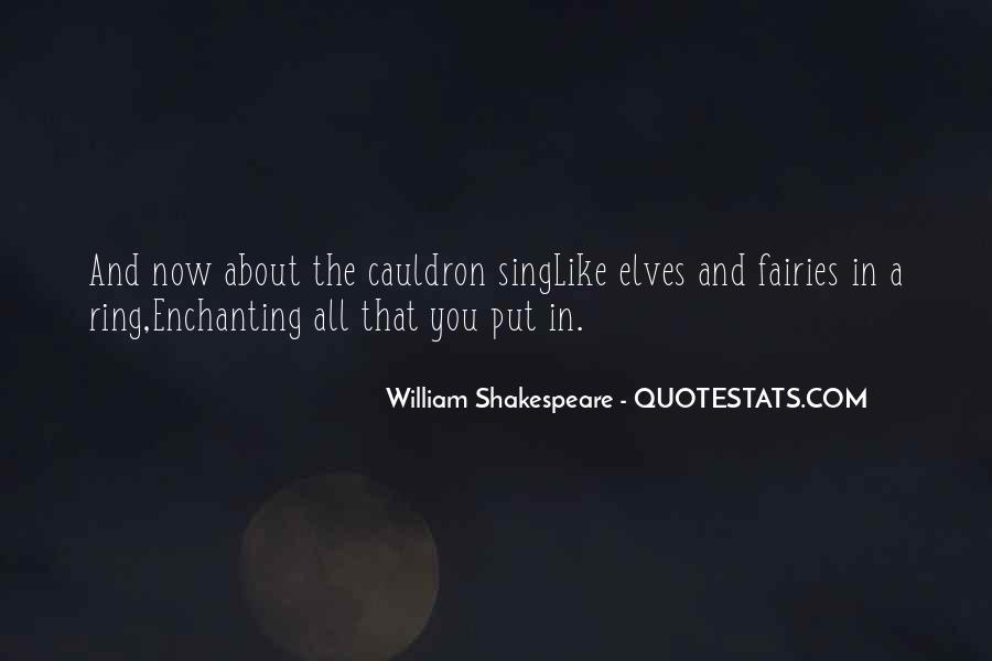 Macbeth's Quotes #231535