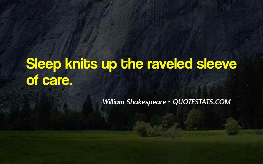 Macbeth's Quotes #497986