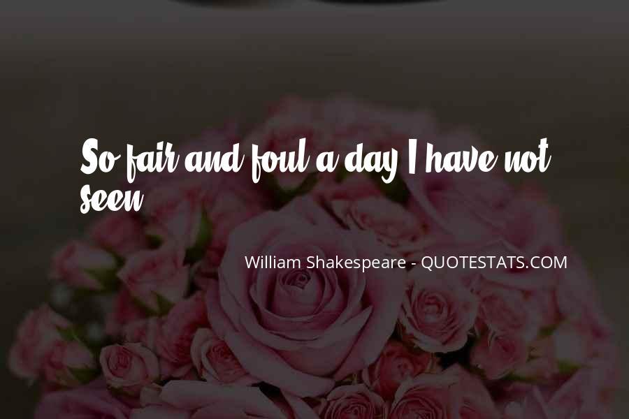 Macbeth's Quotes #709579