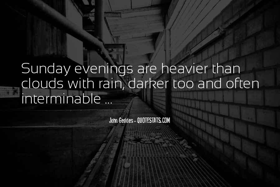 Quotes About Darkness And Night #560887
