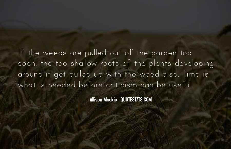 Mackie Quotes #1849840
