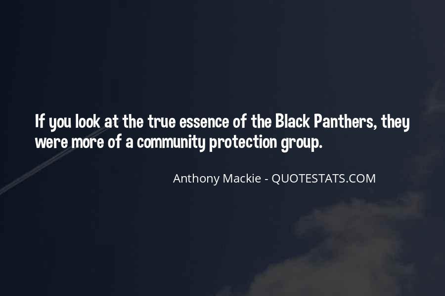 Mackie Quotes #195566