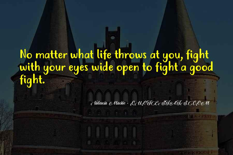 Mackie Quotes #223529