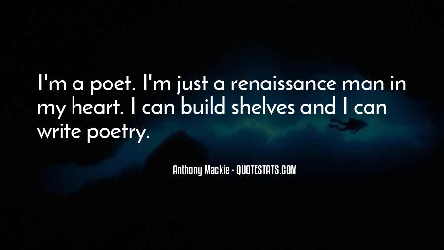 Mackie Quotes #261488