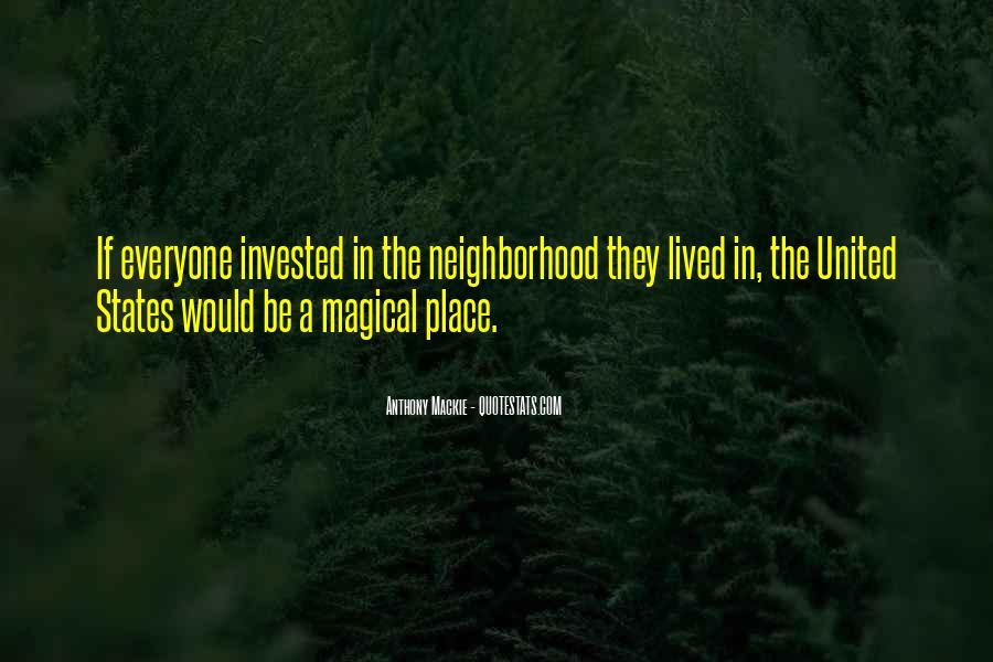 Mackie Quotes #455679