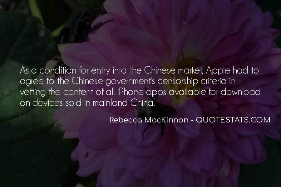 Mackinnon Quotes #141554