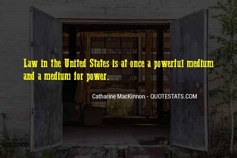 Mackinnon Quotes #177235