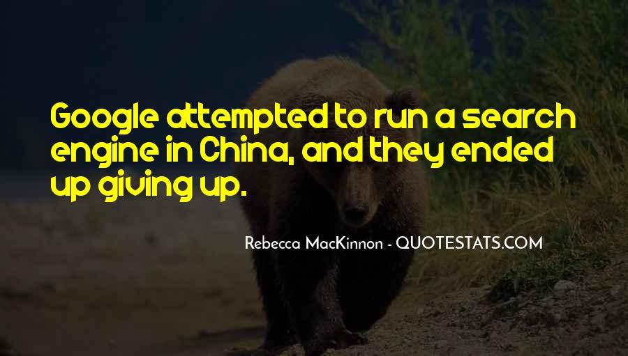 Mackinnon Quotes #179283