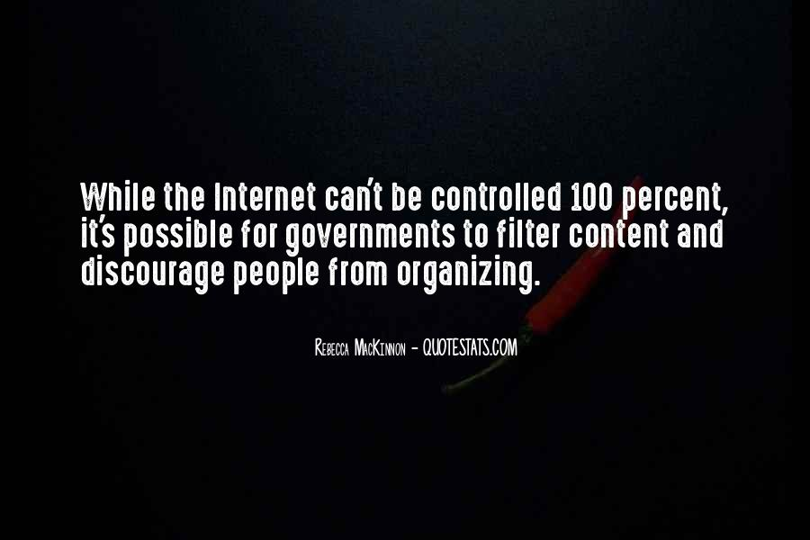 Mackinnon Quotes #23382