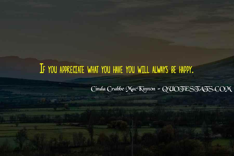 Mackinnon Quotes #236345